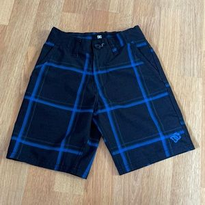 5 for $25 or $12 each DC shorts